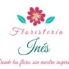 logo floristeria ines